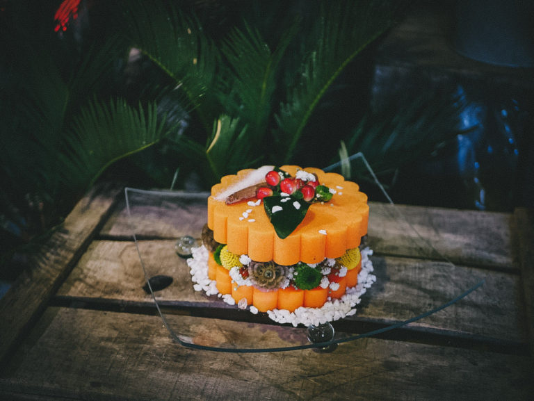 gateau-fleuri-orange-3